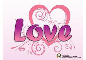 Amor Vector Graphics
