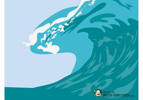 Big-wave-vector