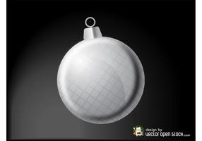 Christmas-ornament-vector