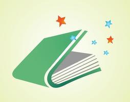 Vector-book-graphics