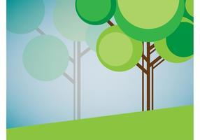 Vektor Baum Grafiken