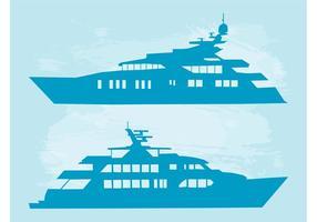 Vector-ships