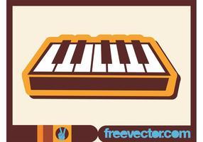 Icono del teclado
