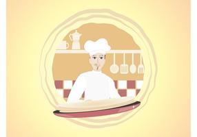 Vector-chef