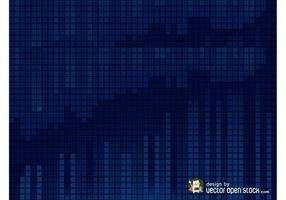 Squares Vector Background