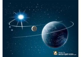Gráficos vetoriais espaciais