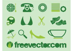 Vector Pictograms