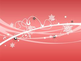 Weihnachten wirbelt