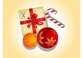 Kerst vector design
