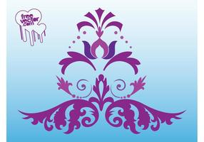 Antique Decoration Vector