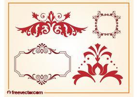 Decorative Vectors