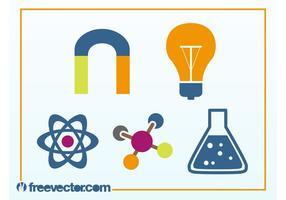 Iconos de Investigación