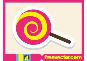 Lollipop Icono