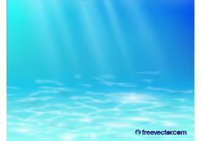 Realistic Underwater Illustration