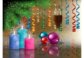 Vector Holiday Hintergrund