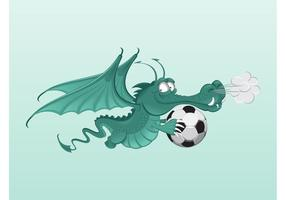 Dragon de football