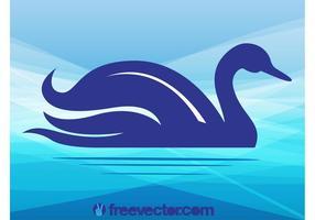 Cisne Vector