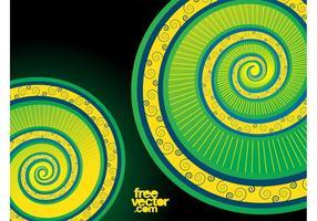 Spiral Swirls