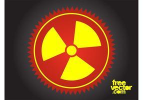 Botón radiactivo