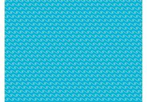 Wellen Vektor Muster