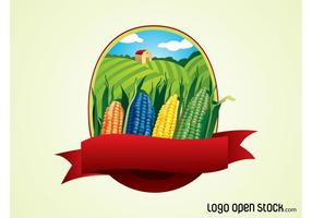 Farm Vector Icon