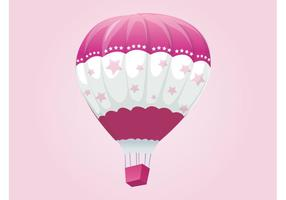 Vector-hot-air-balloon