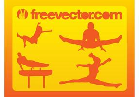 Jumping-people-vector