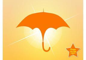 Umbrella Vector Symbol