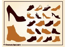 Chaussures Vector