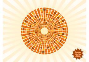 Abstract Vector Circle