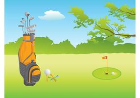 Vector Golf Course