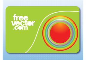 Business-card-with-circles