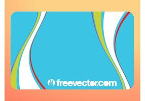 Business-card-with-colorful-swirls