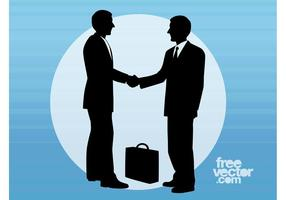 Deal vector