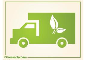 Camión ecológico
