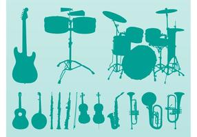 Musical-instruments-vectors