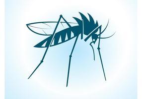 Mosquito vetorial