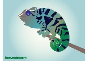 Kameleon Vector