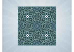 Mosaic-tile-vector
