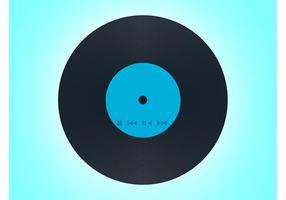 Disque Vinyle Vinyle