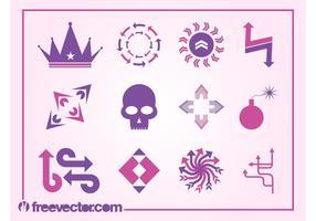 Cool Icon Vectors