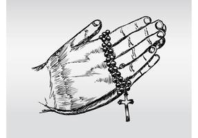 Prayer Vector