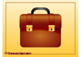 Vector Briefcase