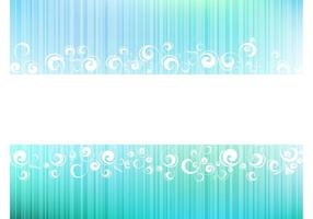 Blumen-Strudel-Hintergrund