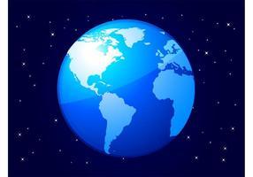 Världsbakgrund