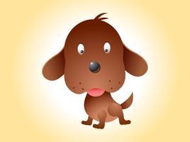 Vector Puppy
