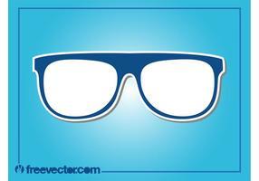 Icono de gafas