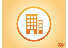 Buildings-vector-icon