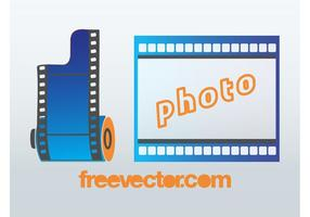 Photography-vector
