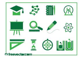 Education-icons-vectors